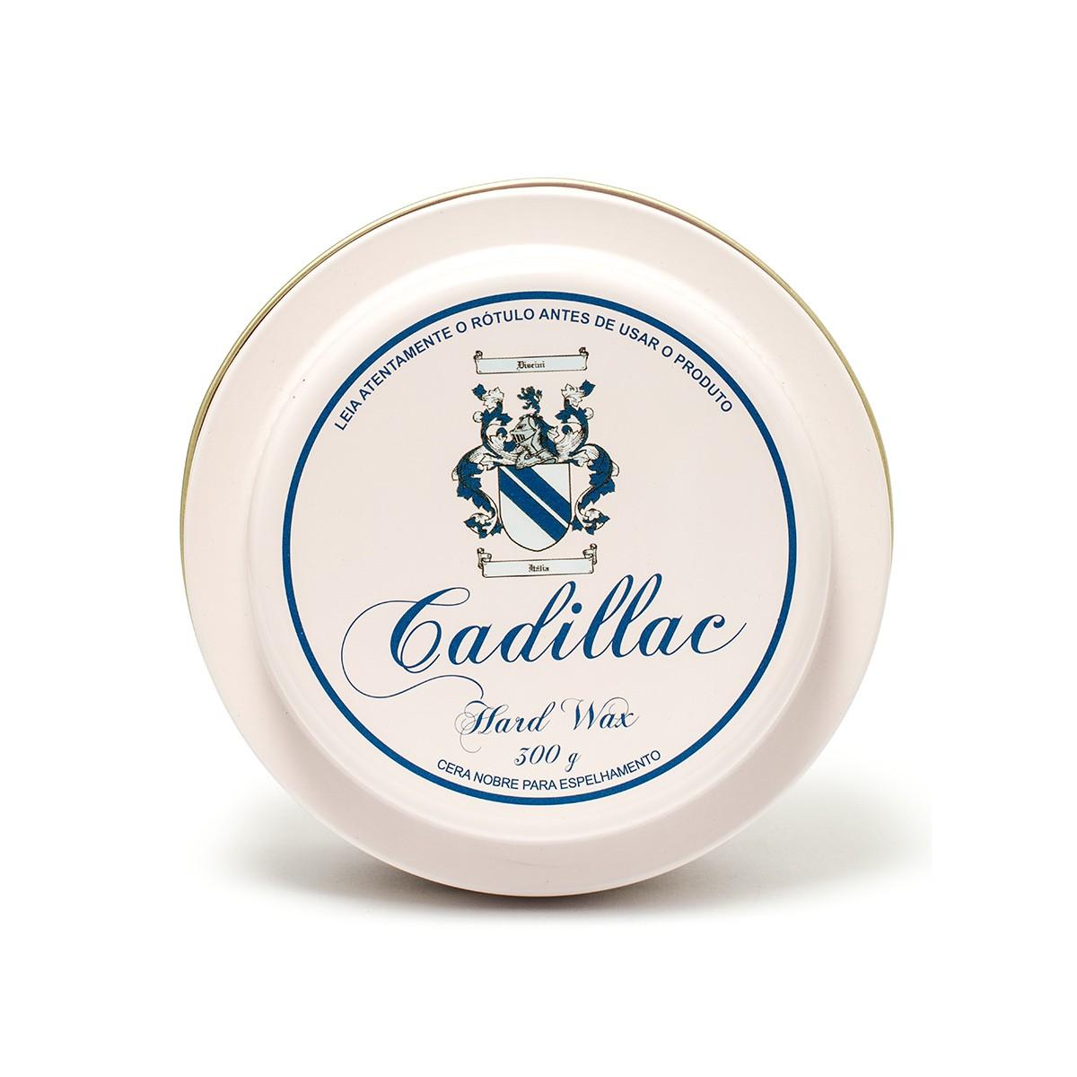 Cera Hard Wax 300gr - Cadillac
