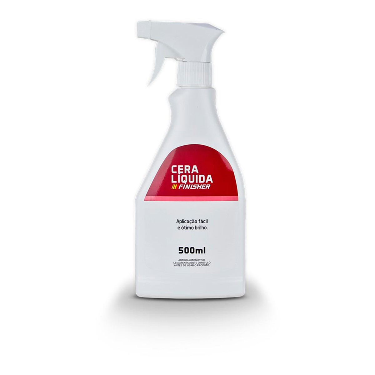 Cera Líquida 500ml Spray - Finisher