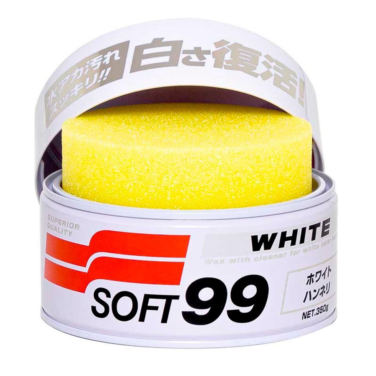 Cera White Cleaner 350g - Soft99