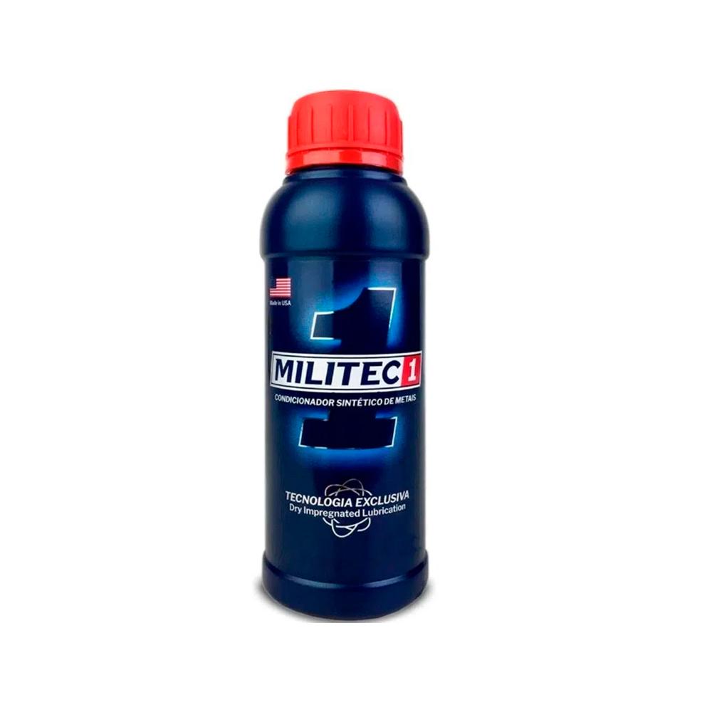 Condicionador Sintético de Metais 200ml - Militec 1