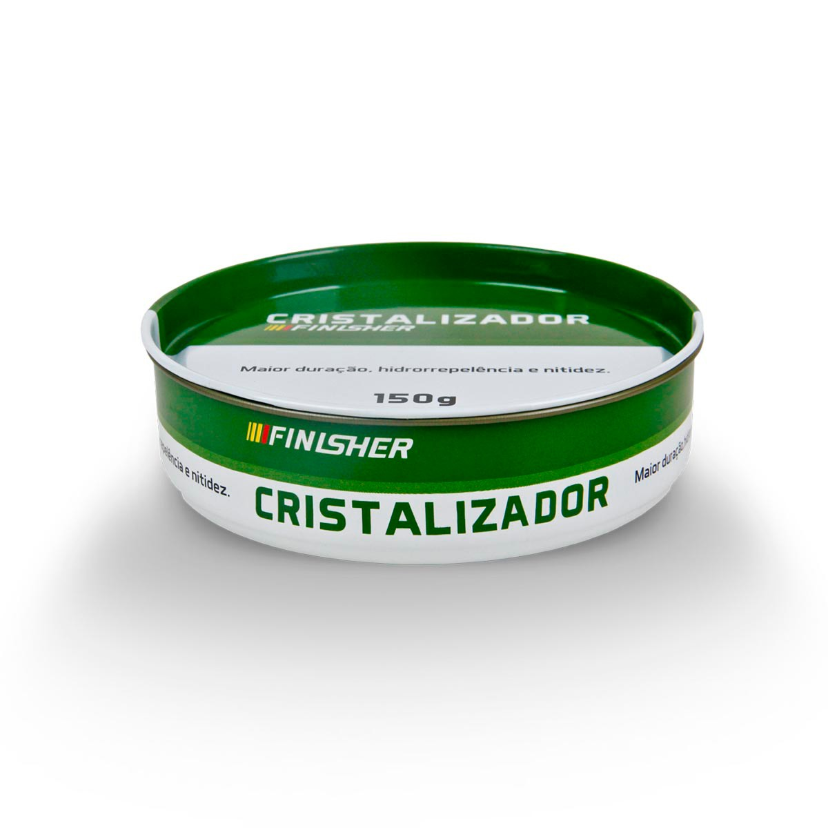 Cristalizador 150G - Finisher