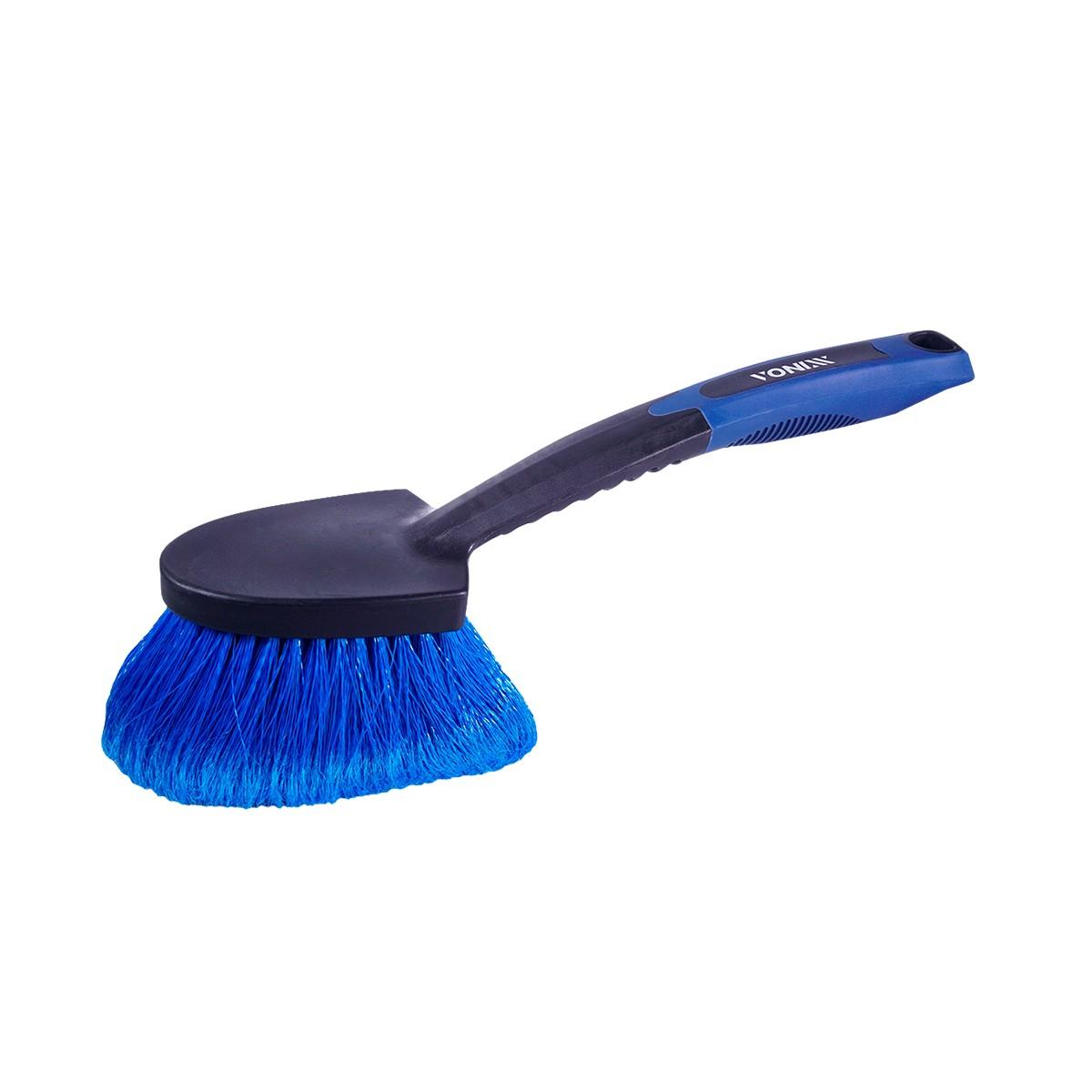Escova Macia Para Limpeza de Caixa de Rodas Media - Vonixx