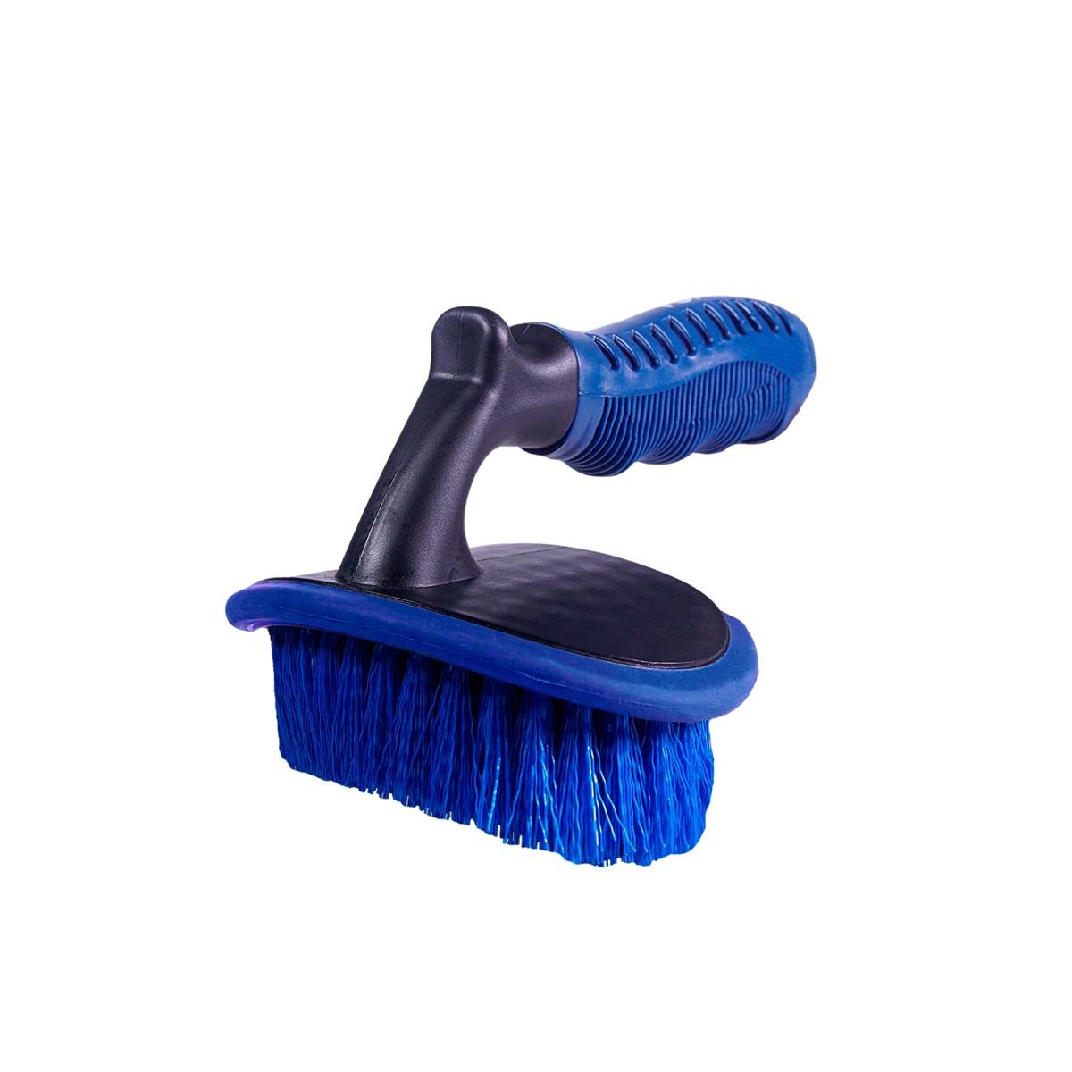 Escova Para Limpeza de Pneus - Vonixx