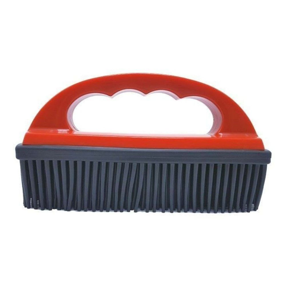 Escova Tira Pelo com Cerdas de Silicone - Detailer