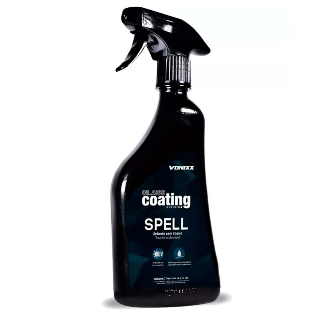 Glass Coating Spell 500ml - Vonixx
