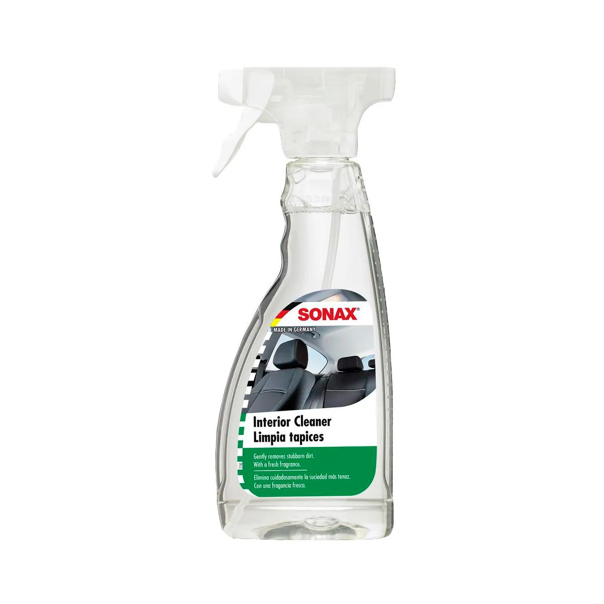 Interior Cleaner Limpa Interiores 500ml - Sonax