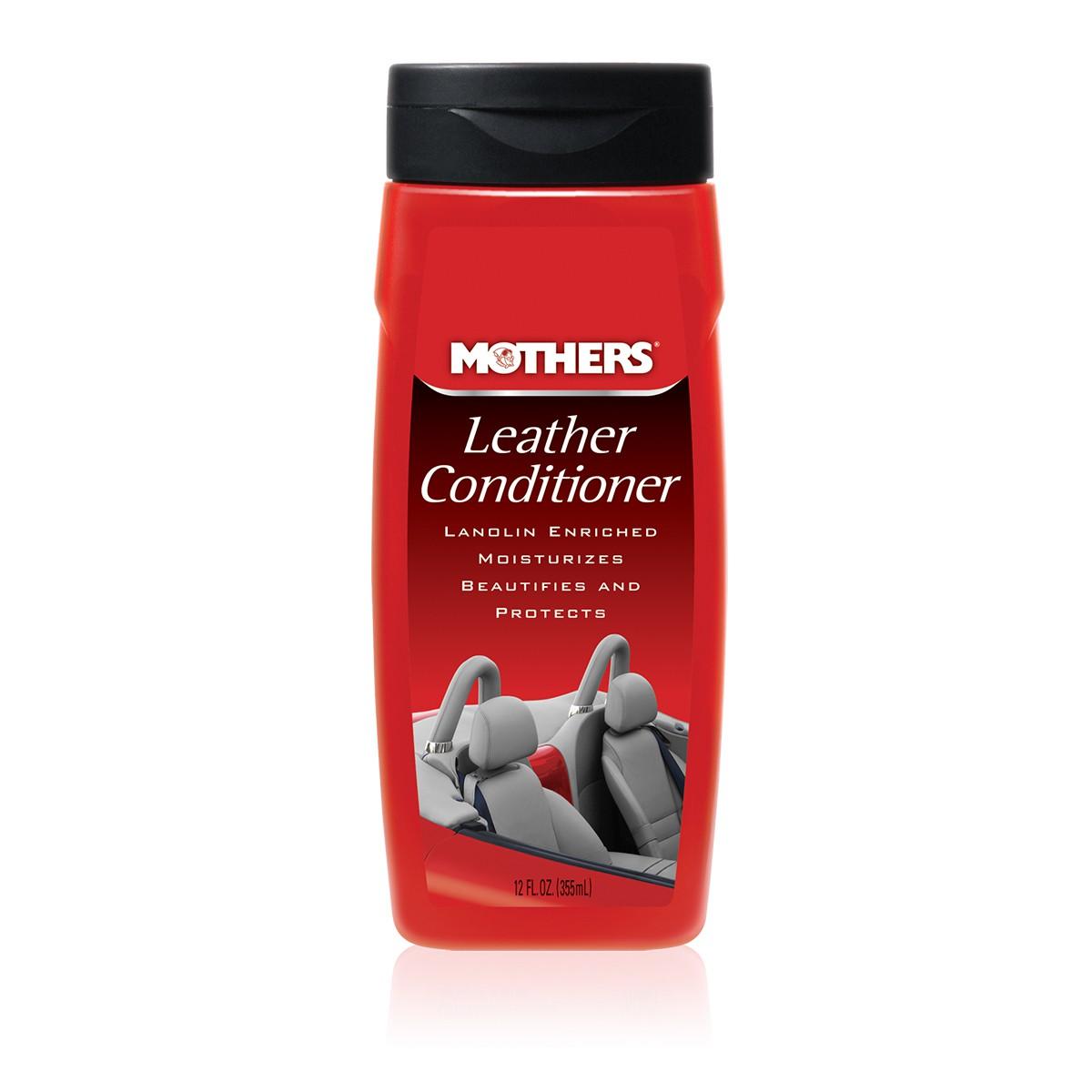 Leather Conditioner ( Hidratante de Couro) - Mothers