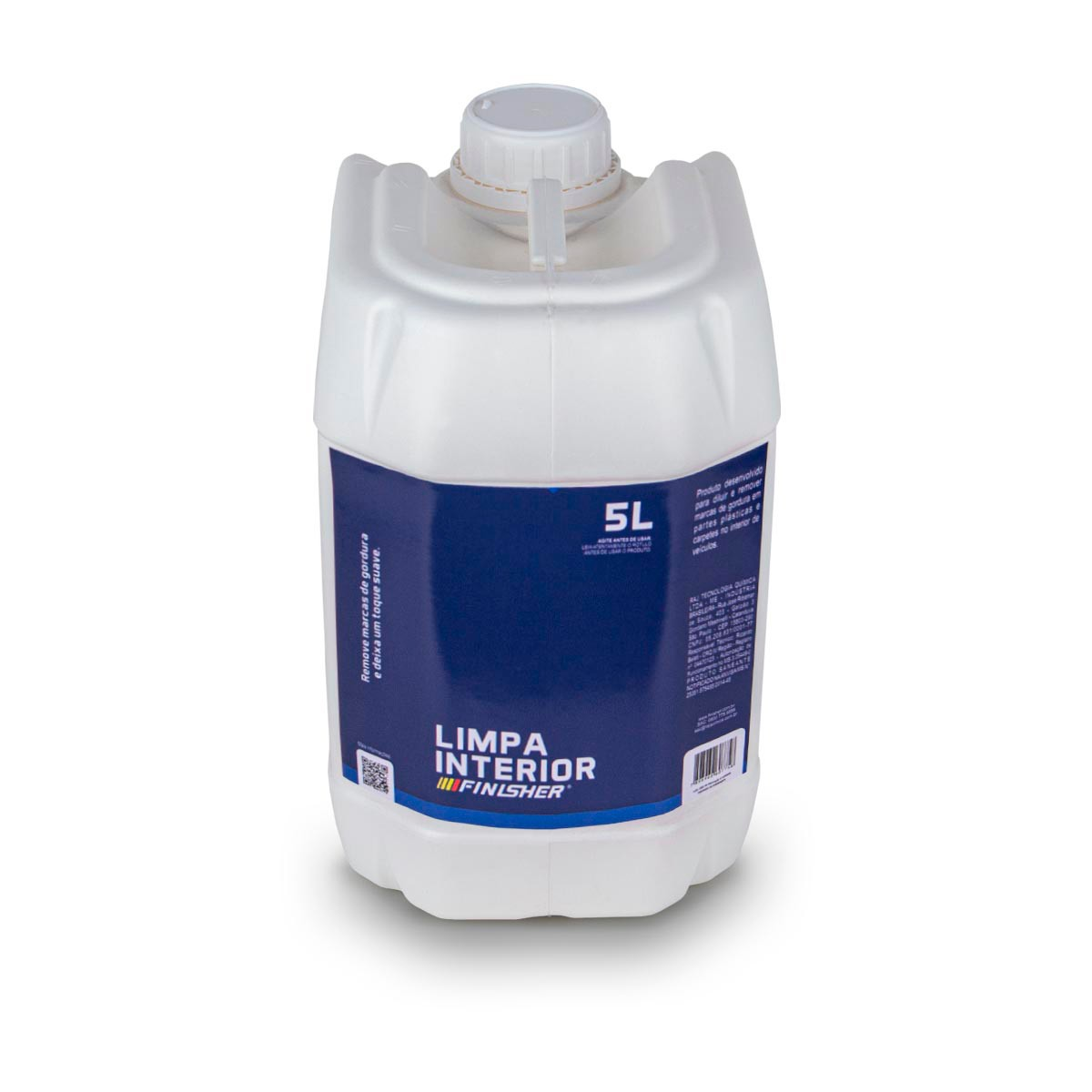 Limpa Interior 5L - Finisher