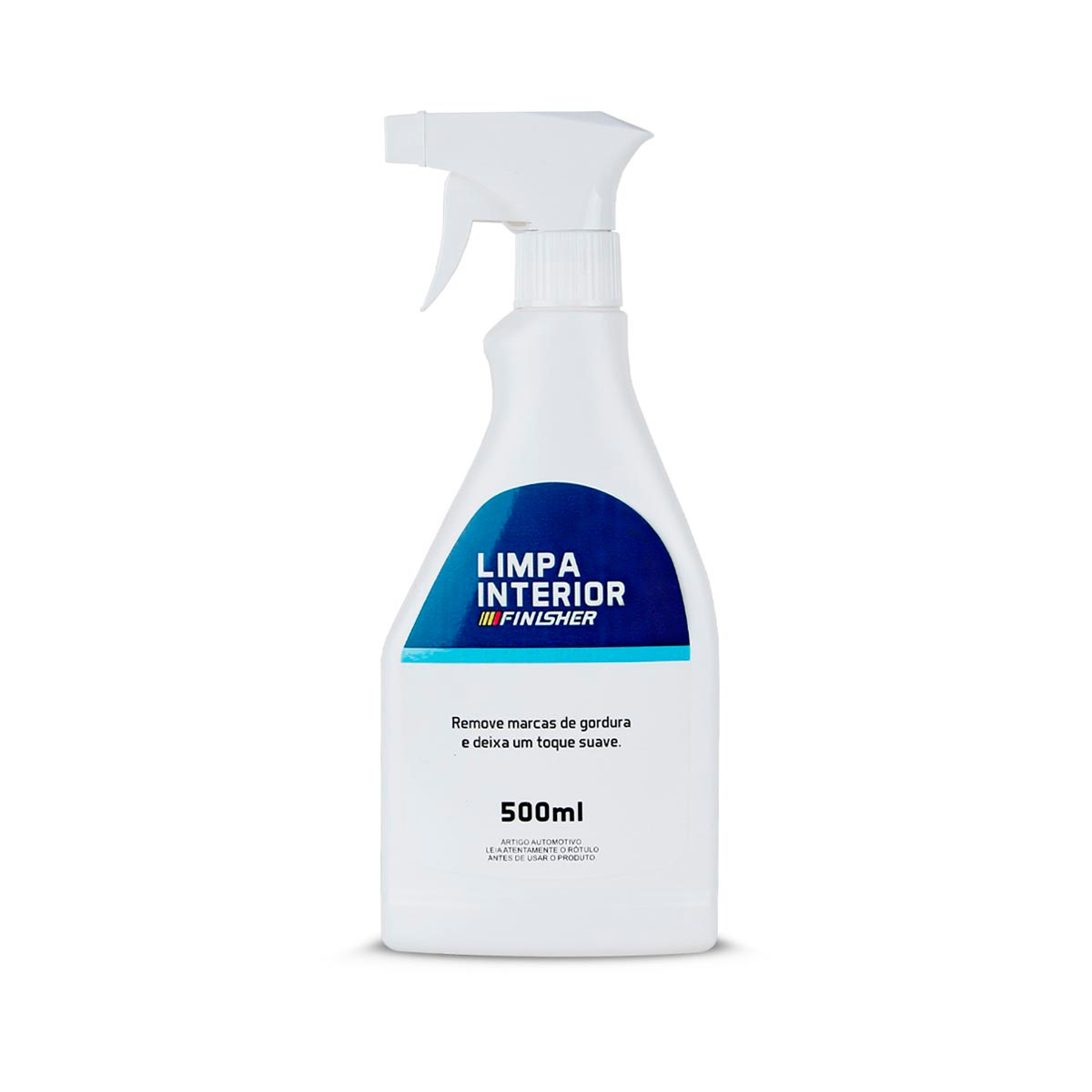 Limpa Interior Spray 500ml - Finisher
