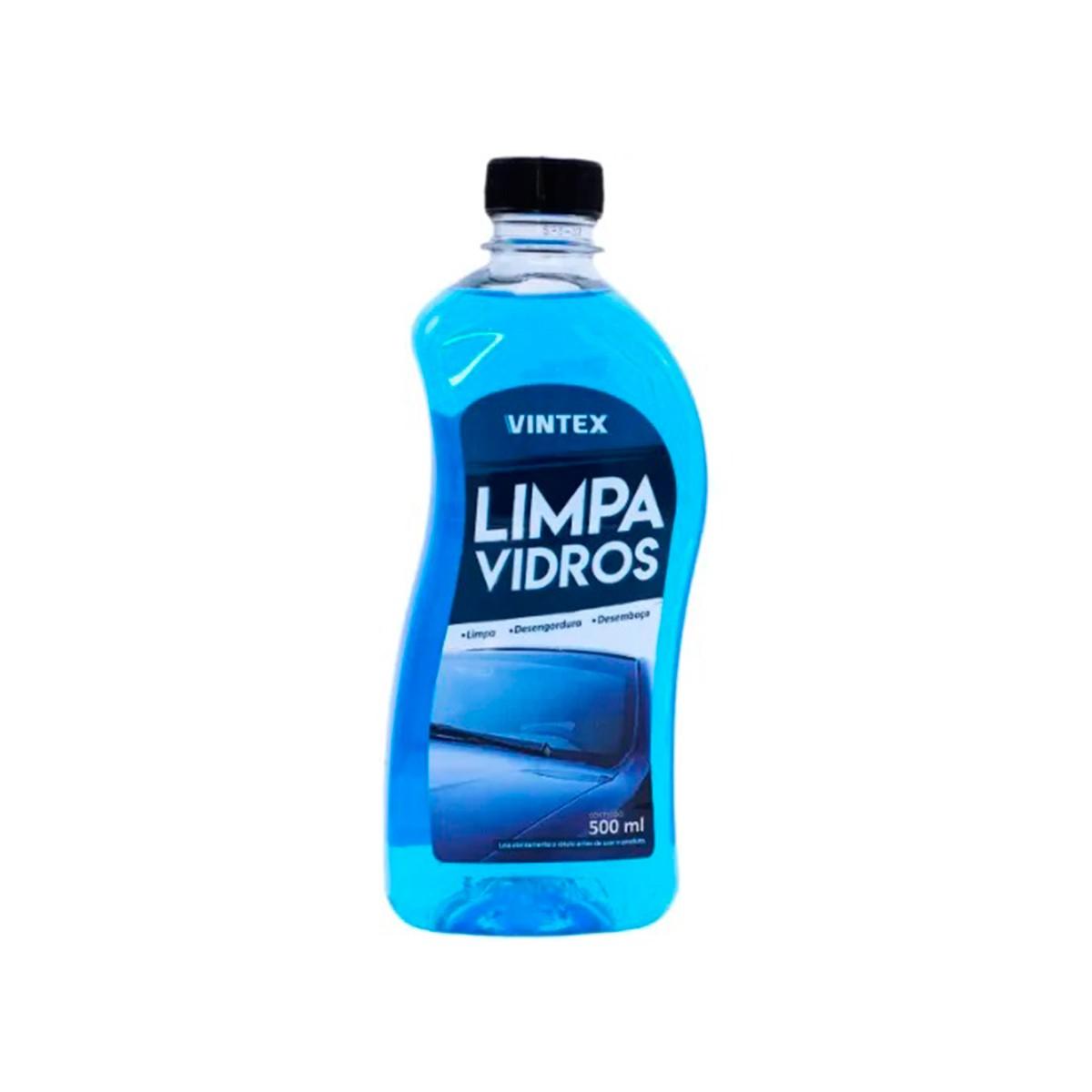Limpa Vidros Refil 500ml - Vonixx