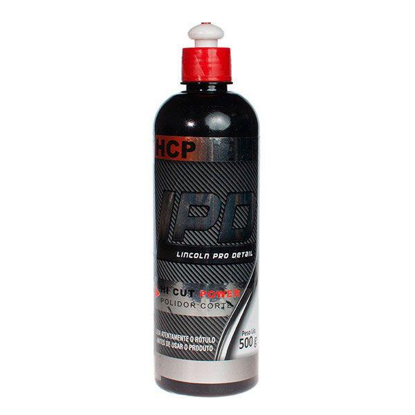 LPD Hi Cut Power (Polidor Corte) - Lincoln