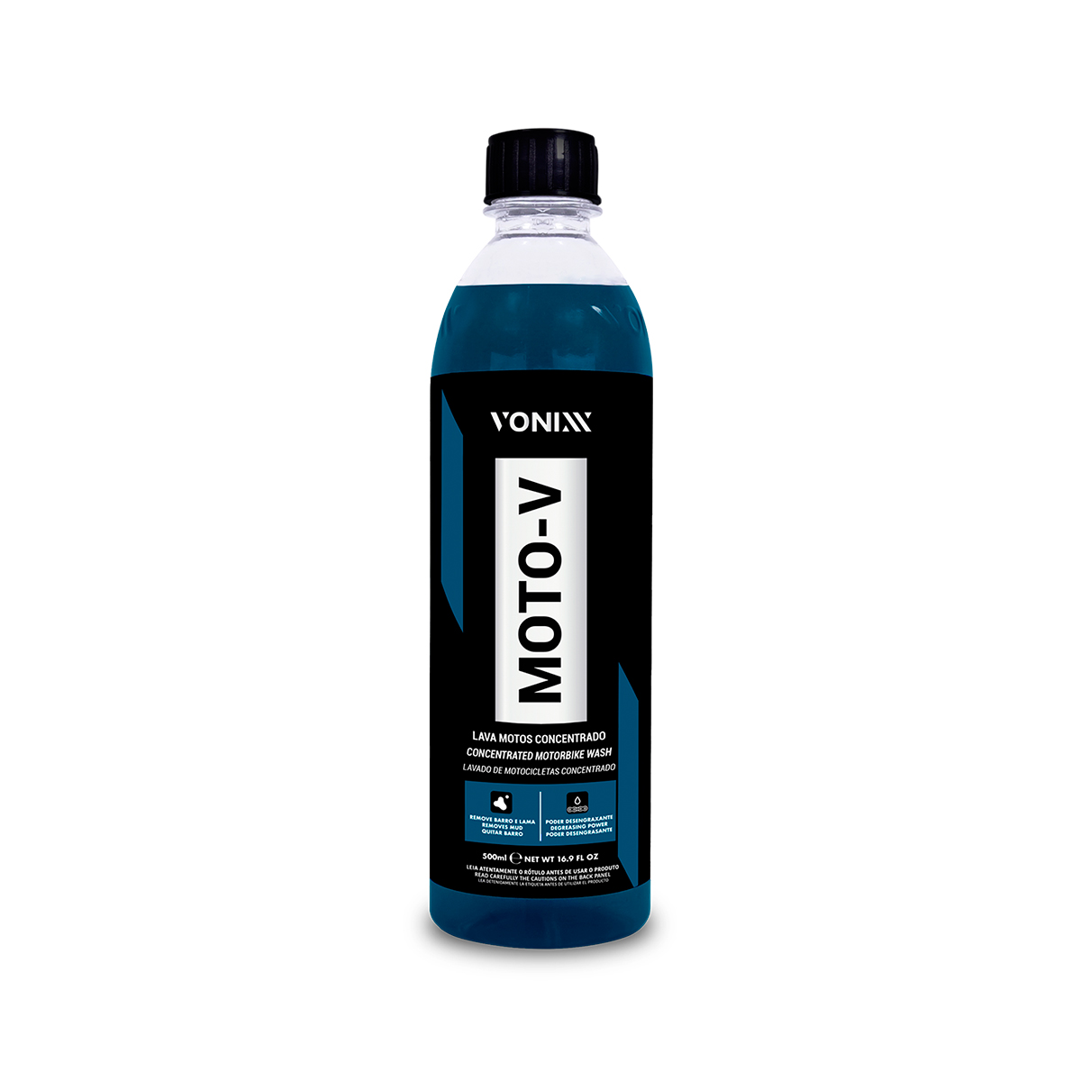 Moto - V Lava Motos 500ml - Vonixx