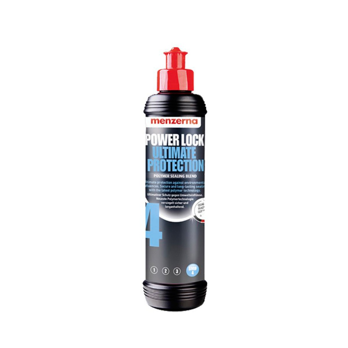 Power Lock Ultimate Protection 250 ml - Menzerna