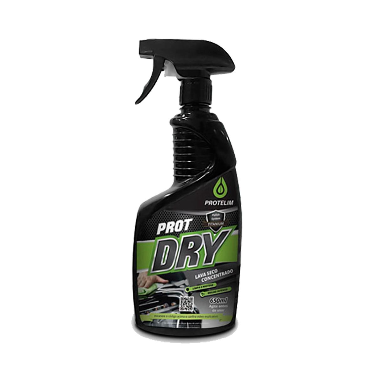 Prot Dry 650ml (Pronto para Uso) - Protelim