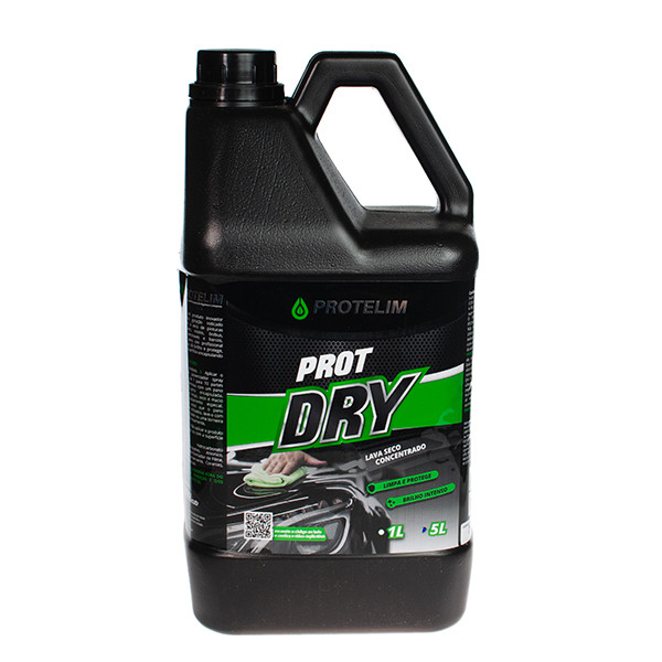 Prot Dry Lava Seco 5L - Protelim