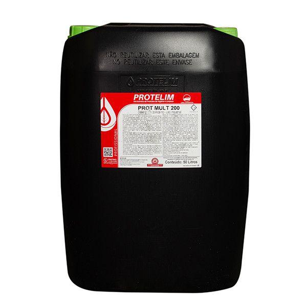 Prot Mult 200 (Limpador Multiuso) 50L - Protelim
