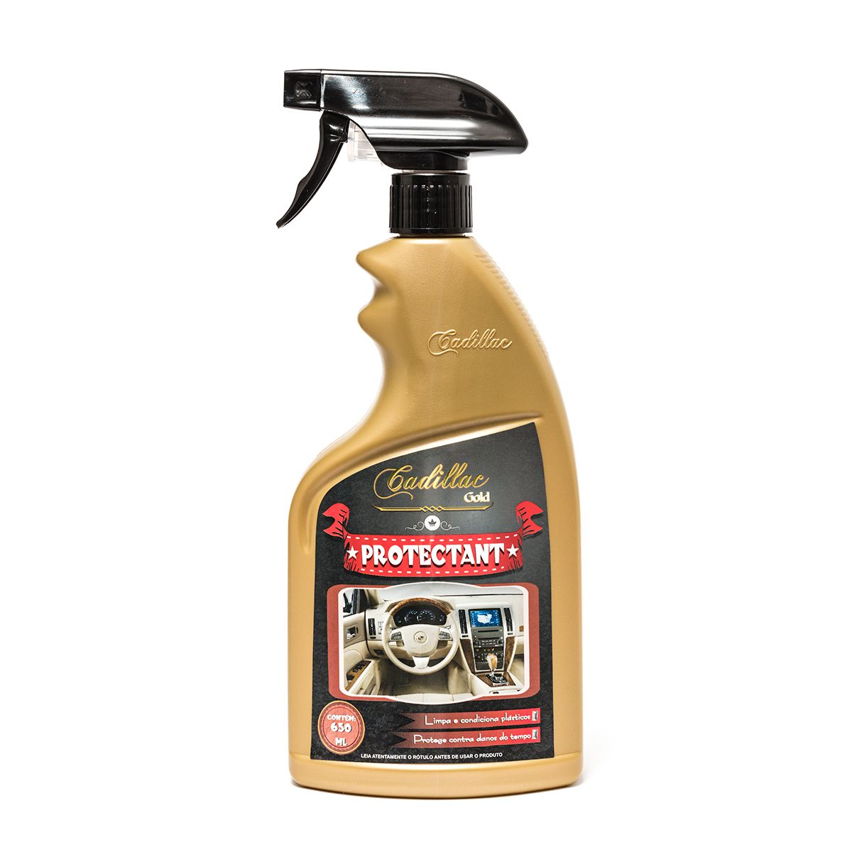 Protectant 650ml - Cadillac