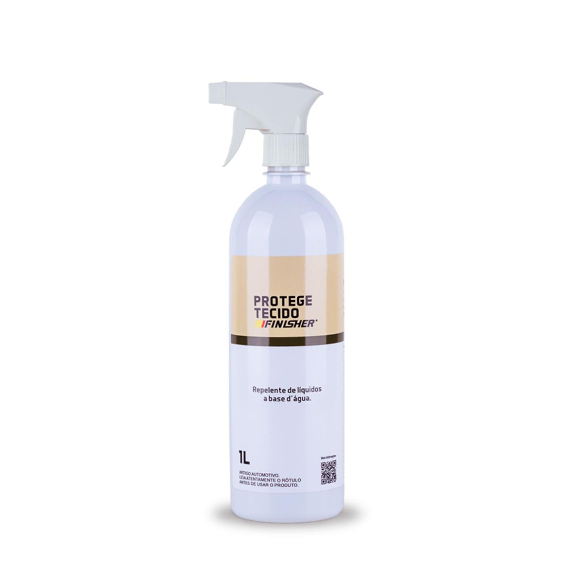 Protege Tecido Spray 1L - Finisher