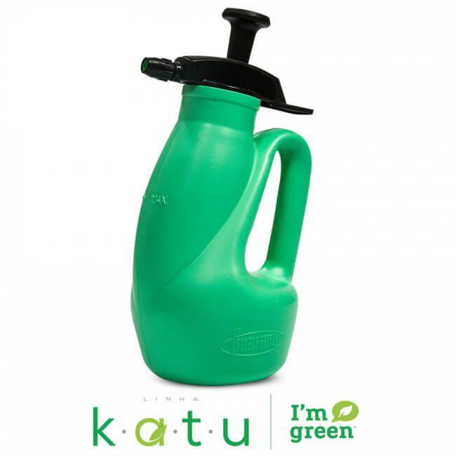 Pulverizador de Compressão Prévia Verde Katu - Guarany