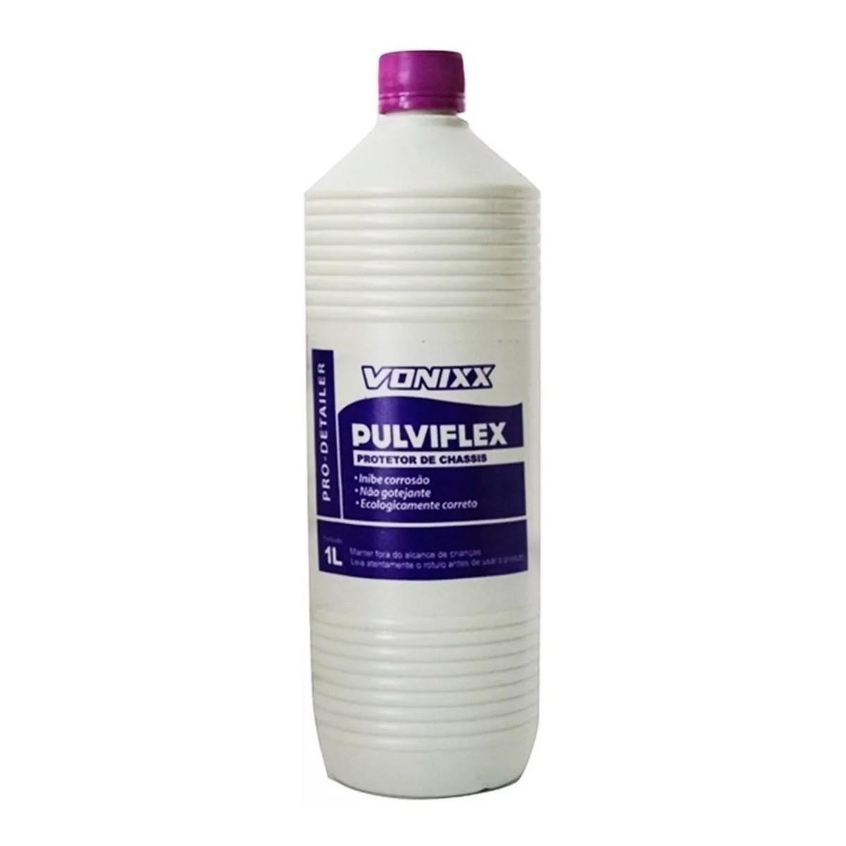 Pulviflex Protetor de Chassi - Vintex