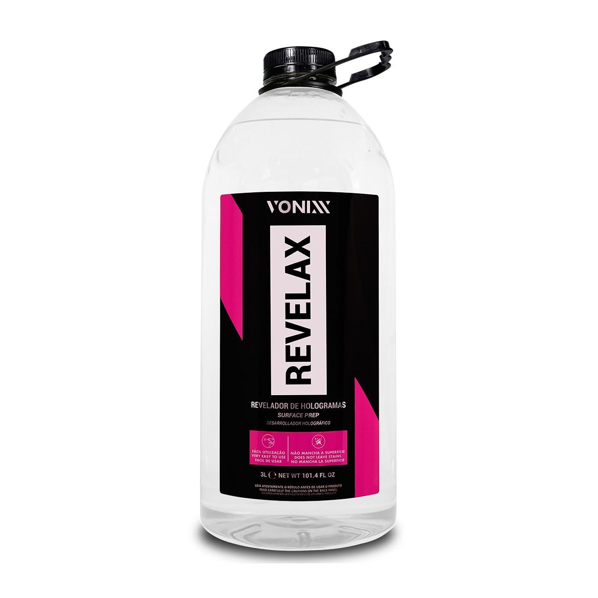 Revelax 3L - Vonixx