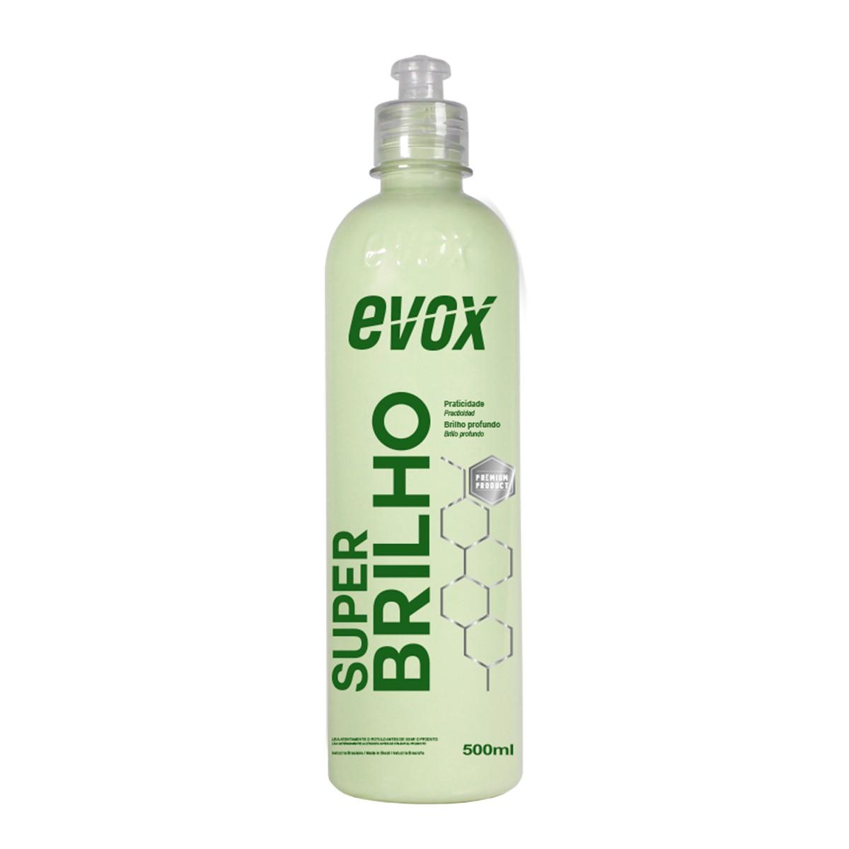 Super Brilho - Evox