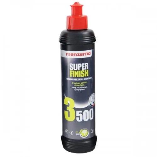 Super Finish 3500 ( High Gloss Swirl Remover ) 250 ml - Menzerna