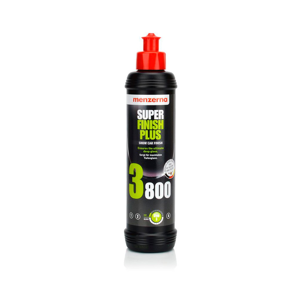 Super Finish Plus 3800 250ml - Menzerna