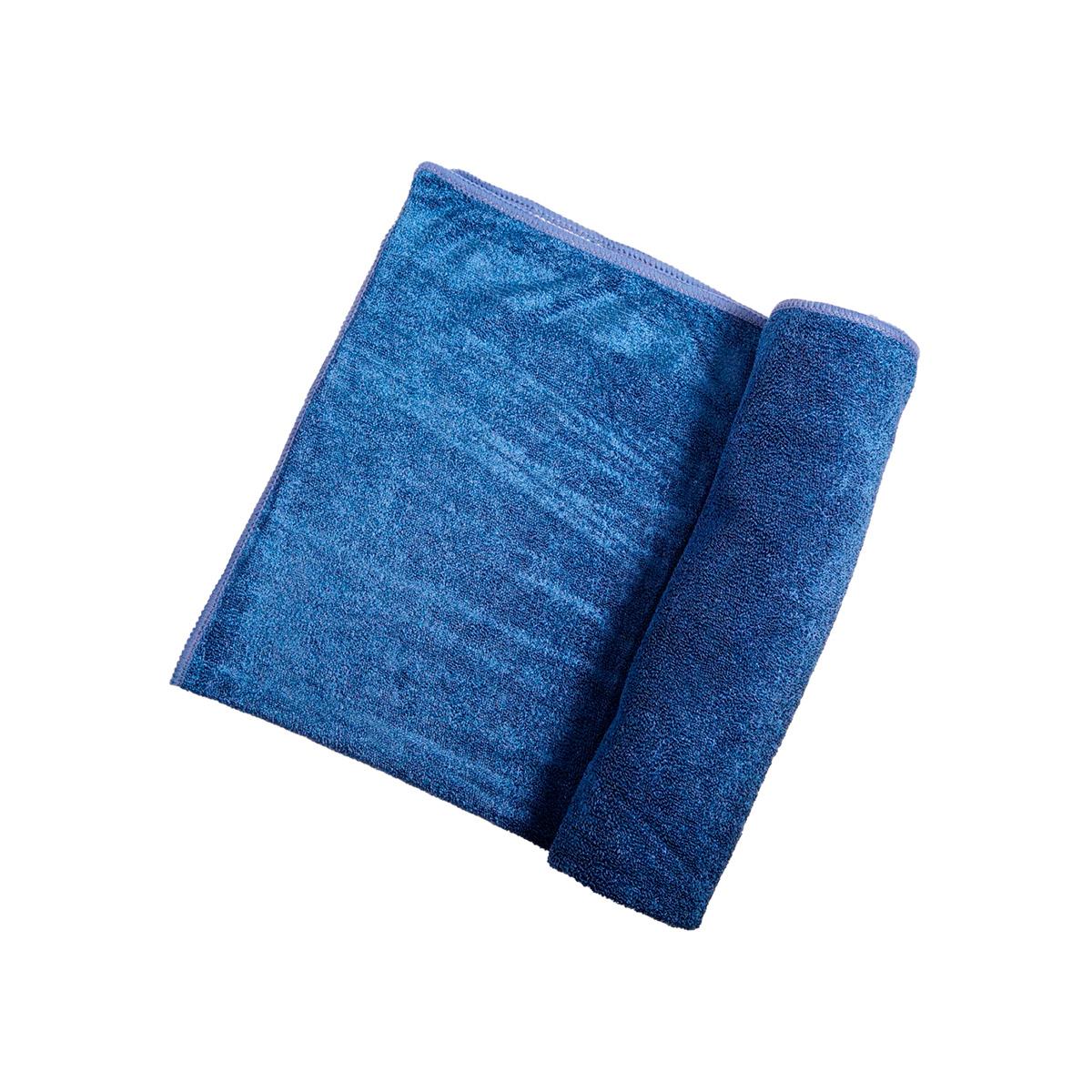 Toalha de Microfibra para Secagem 50x90 - Vonixx
