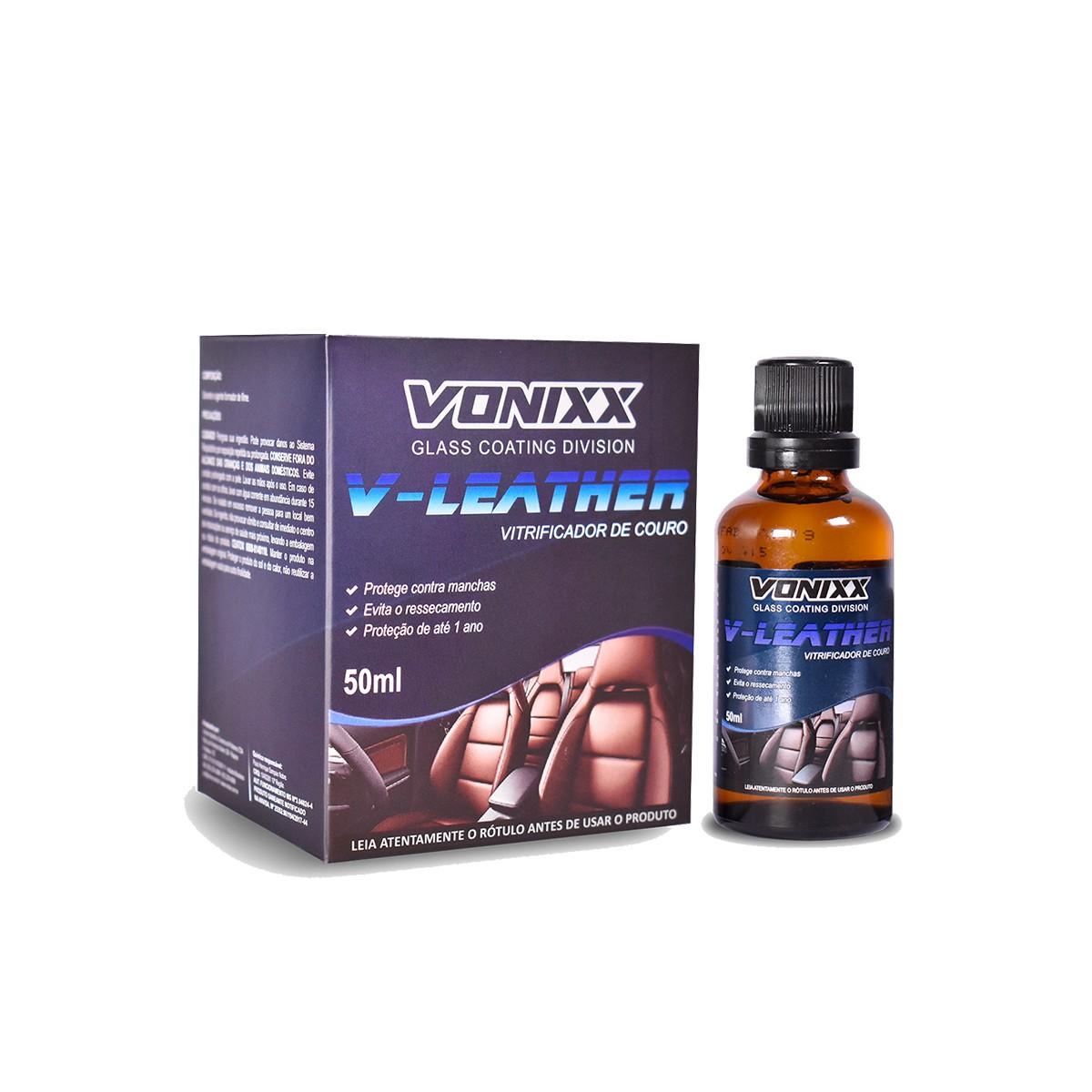 V-Leather 50ml - Vonixx