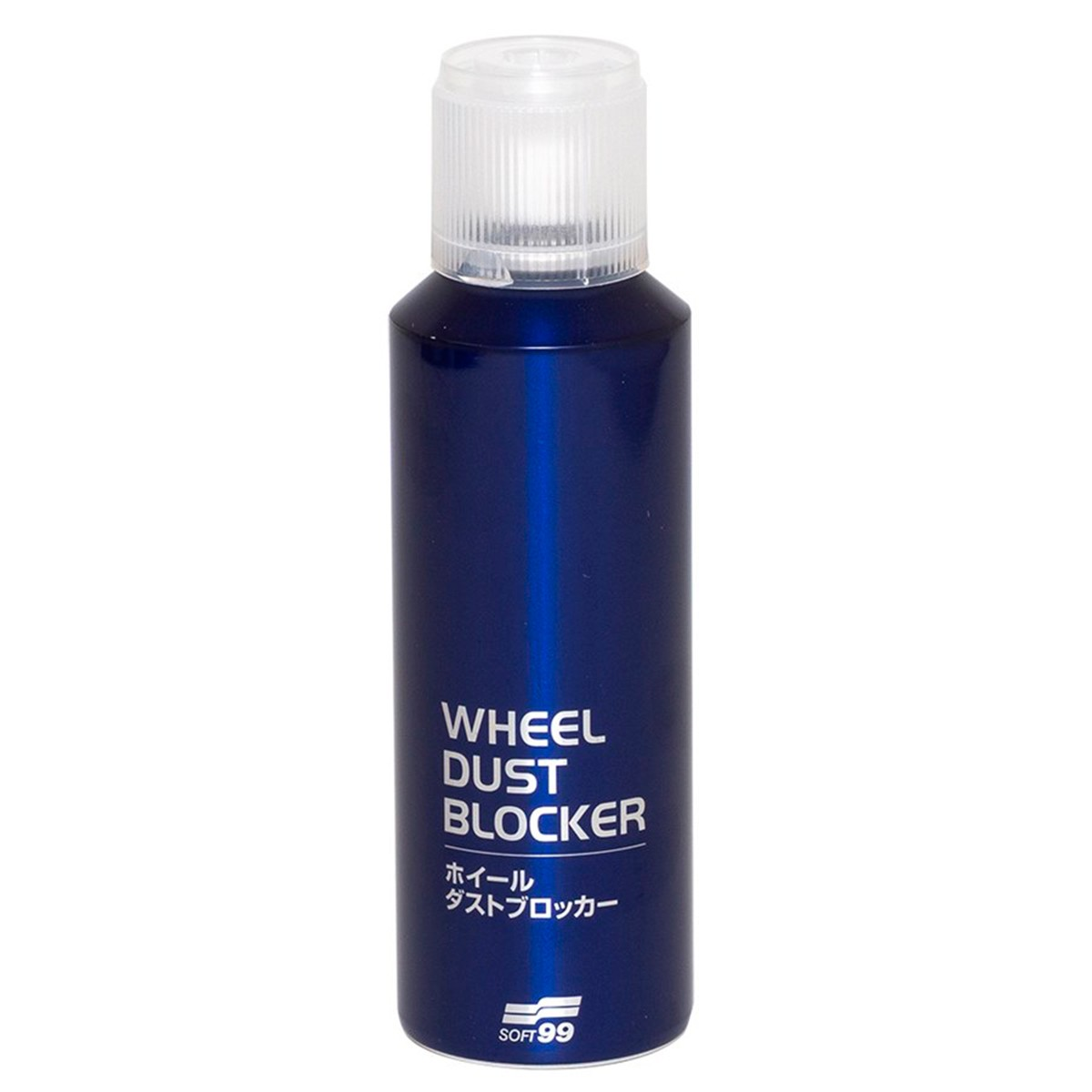 Wheel Dust Blocker Impermeabilizante Para Rodas 200ml - Soft99