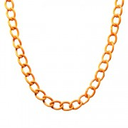 COLAR CHAINS PAINT ELO M/R