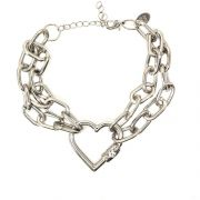 PULSEIRA CORRENTARIA IN LOVE SILVER