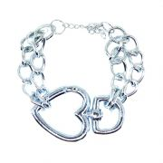 PULSEIRA CORRENTARIA LOVE BLUE