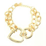 PULSEIRA CORRENTARIA LOVE GOLD