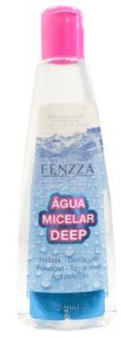 Agua Micelar Fenzza