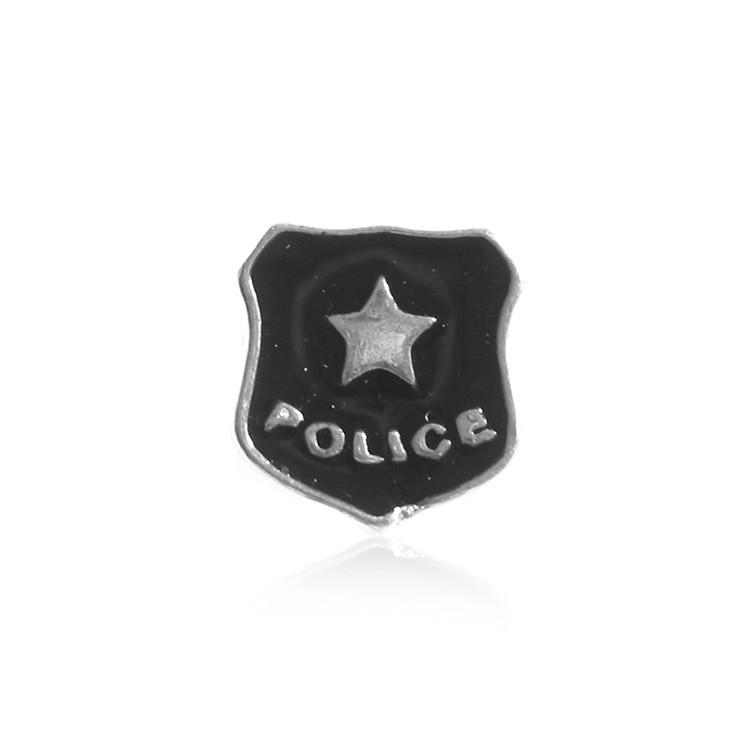 BERLOQUE POLICIA
