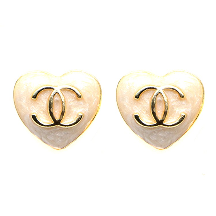 BRINCO CHANEL INSPIRED PEARL GOLD