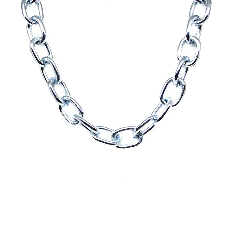 CHOKER CORRENTARIA BLUE
