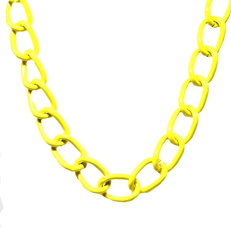 COLAR CHAINS PAINT ELO L