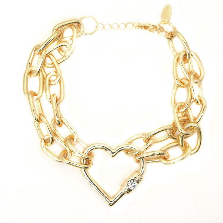 PULSEIRA CORRENTARIA IN LOVE GOLD