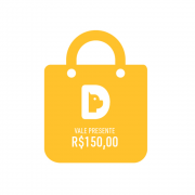 Vale Presente Gift Card Valor R$ 150,00