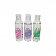 Kit limpeza agua micelar demaquilante tônico Super Poderes 02
