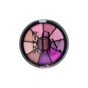 Paleta de sombras flay cor 3 Pink 21 Cosmetics