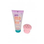 Sabonete facial com esponja polvo Trate Pré-make