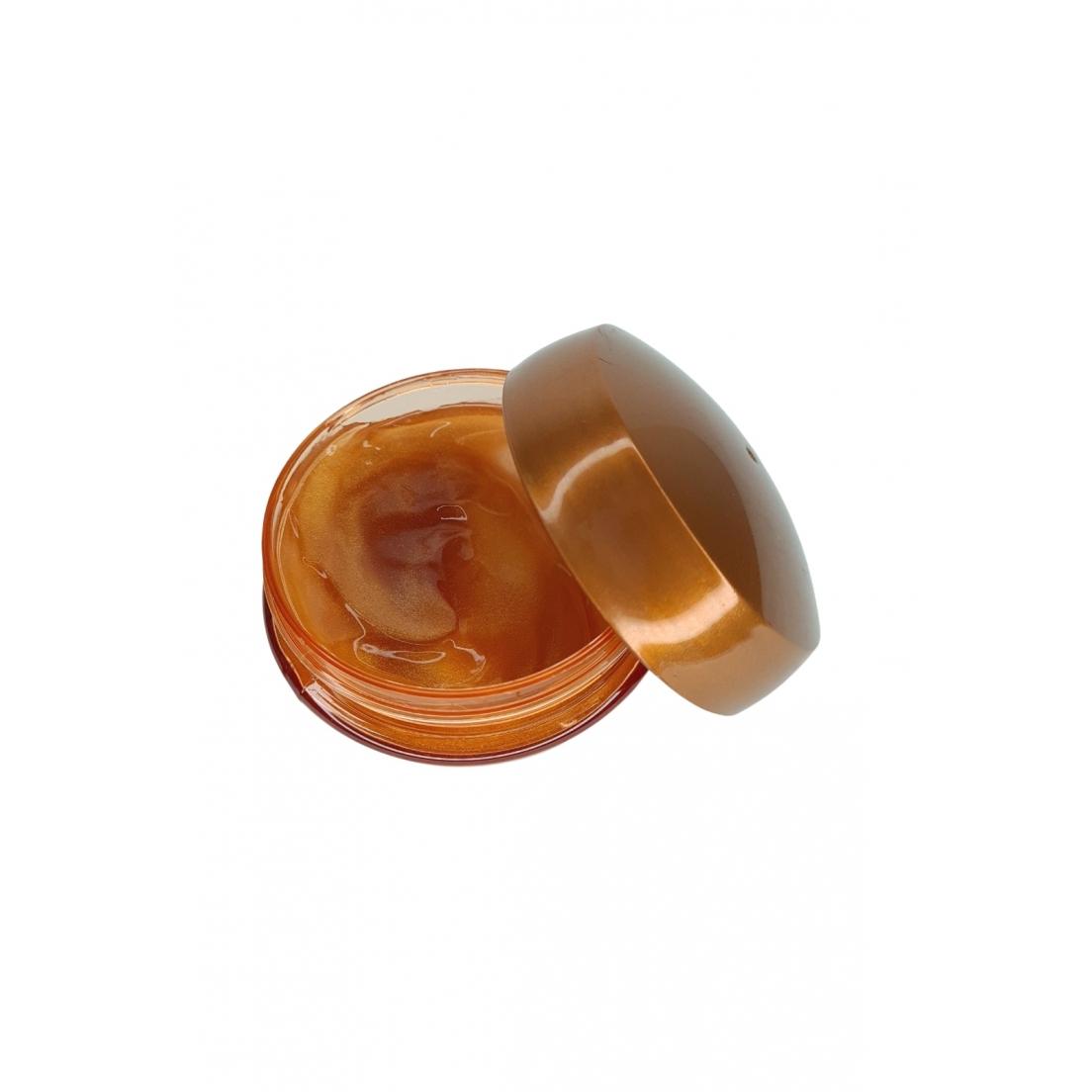 Máscara facial controle de oleosidade Ice Bronze Ruby Rose