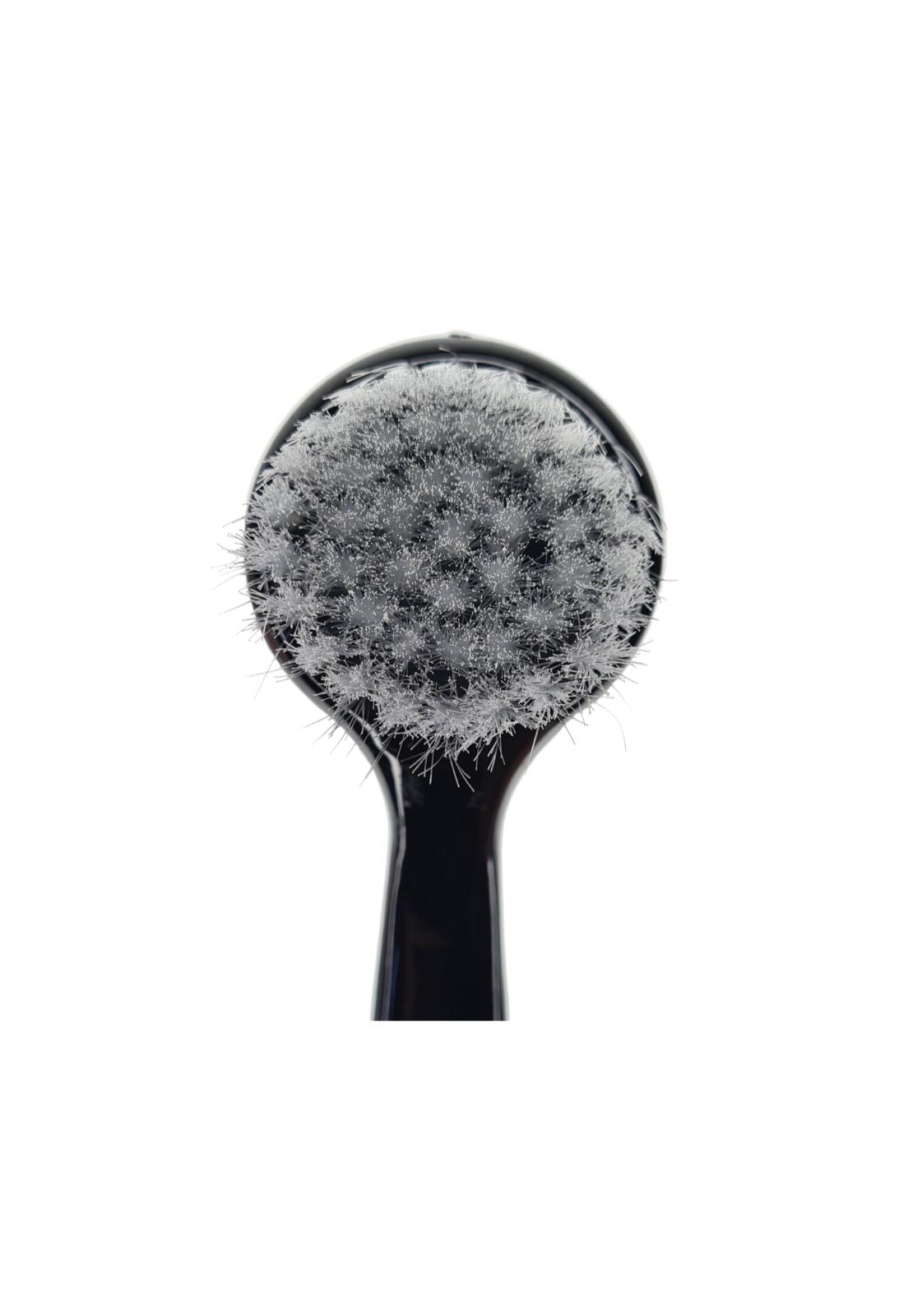 Sabonete facial com pincel de limpeza Macrilan Trate Pré-make