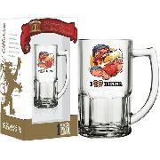 Caneca Bristol I Love Beer 340 ml Caixa de Presente