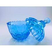 Bomboniere Azul Cristal