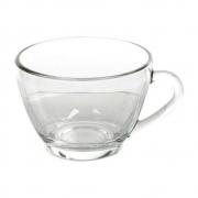 Conjunto 6 xícaras para Chá sem Pires